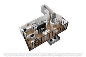 3d model floor plan floor plans 8th and hope