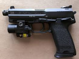 streamlight tlr 4 tac light with laser what light to use on my usp 45 tactical