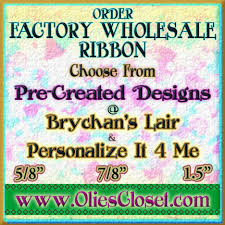 wholesale ribbon product categories brychan s lair wholesale ribbon
