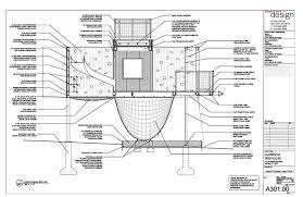 Treehouse Floor Plan Gallery Of Garrison Treehouse Sharon Davis Design 20