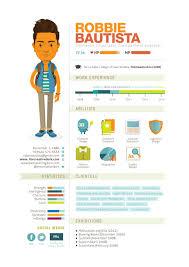 Infographic Resume Template Free Resume Exles Templates Infographic Resume Top 10 Infographic