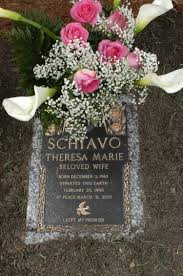 decade after terri schiavo case her family u0027s pain lives on ny
