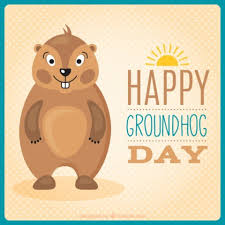 groundhog day characters comic vine