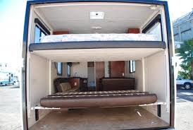 happijac bed 2013 r s used inventory dunesport com toy haulers rvs fifth
