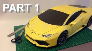 lamborghini huracan pdf huracan detail build part 1