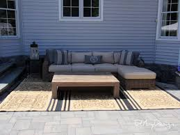 Qvc Area Rugs Diy By Design Two Area Rugs For Less Than The Price Of One