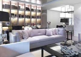 Living Room And Family Room by Closet Organizers Custom Designed By You