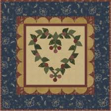 wall hanging pattern from connectingthreads