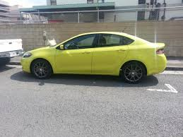 lime green dodge dart figueroapa1 s garage dodge dart 2