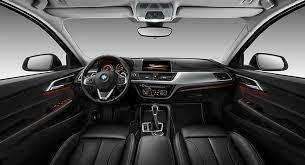 bmw 125i interior image of china only bmw 1 series sedan interior
