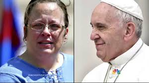 kim davis halloween mask 15 seconds of fame in 2015 where are the year u0027s viral newsmakers