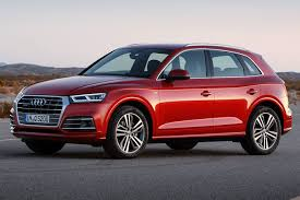 audi crossover 2018 audi q5 look review
