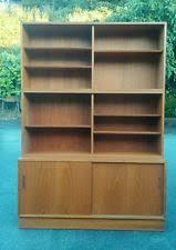 8 Ft Bookshelf Antique Bookcases Ebay
