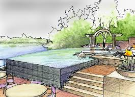 expert tips about pool and landscaping design