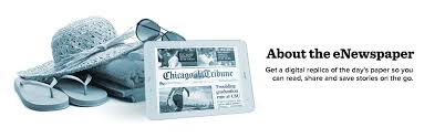 Chicago Tribune News Desk Subscribe To Chicago Tribune