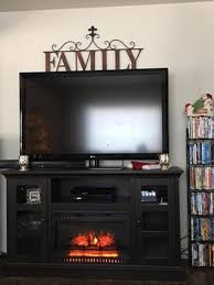 electric fireplace walmart black friday whalen media fireplace console for tvs up to 70