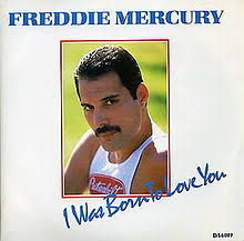 freddie mercury biography book pdf i was born to love you song wikipedia