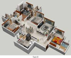 House Plans With Apartment 17 Home Plans With Apartments Attached Multi Generational