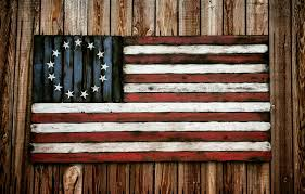 29 Star Flag American Flag Hand Made Distressed Rustic Youtube