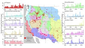 Wyoming Wildfires Map Wyoming Wildfires Map Europe Before Ww1 Map Israel On World Map