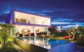 luxury villa villa les sables sète france europe firefly