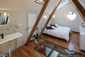 amenagement chambre comble stunning amenagement chambre sous comble gallery