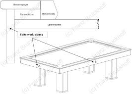 build your own table build your own 8ft pool billiard table pool table plans