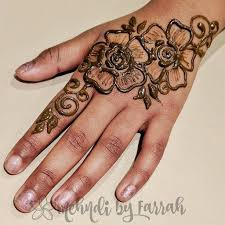 mehandi hashtag on twitter