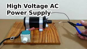diy high voltage power supply interior design for home remodeling