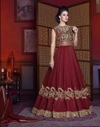 wedding dress maroon indian wedding gown online buy auckland maroon wedding dress