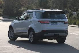 discovery land rover 2018 2018 land rover discovery hse sd4 review u2013 suv authority