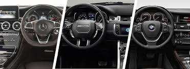 lexus rx vs audi q5 vs bmw x3 merc glc range rover evoque u0026 bmw x3 video test carwow