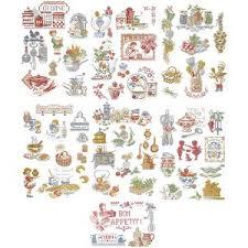 histoire de la cuisine a special about cookery 50 different charts les brodeuses