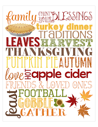 thanksgiving subway printable remind yourself and your family