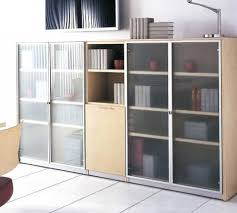 office storage cabinets with doors and shelves office storage cabinets ikea ikea galant storage combination w
