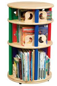 Round Revolving Bookcase Revolving Bookcase Circular Oak Revolving Bookcase Antique