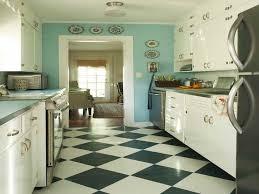 Blue Kitchen Tiles Ideas - download black and white kitchen tile ideas home intercine