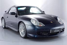 Porsche 911 Automatic - porsche 911 tiptronic s carrera cabriolet 1999