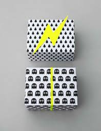 modern wrapping paper 15 modern gift wrapping papers neatorama