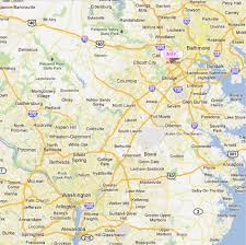 Map Of Baltimore Md The Baltimore Worm Club