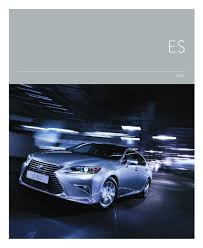 lexus rx 350 brochure brochures lexus bahrain