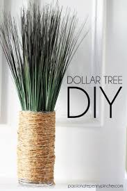 Diy Craft For Home Decor by Dollar Tree Diy Dollar Stores Craft And Frugal Living