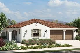 Southwest Home Plans Homesite 1009 Encanto At Durango Ranch Las Vegas Pardee Homes