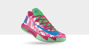 kd vi easter nike id easter collection for lebron xi kd vi and 9 sole