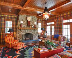 plaid home décor for everyone
