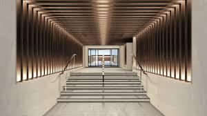 Entry Vestibule by Inside The Bethesda Hyatt U0027s Renovations Bethesda Beat Bethesda Md