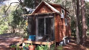 128sq ft tiny sanctuary for sale in north florida 30 444 youtube