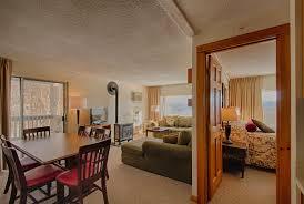 three bedroom condo at mountainside resort sun u0026 ski inn stowe