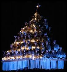 Singing Christmas Tree Lights Singing Christmas Tree Music Department