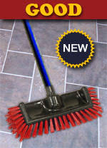 professional grout cleaning brushes do it yourself grout brushes